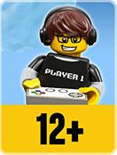 LEGO ® 12 ans et +