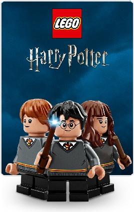 LEGO® Harry Potter