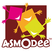marque Asmodee
